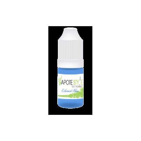 Colorant Bleu 10 ml