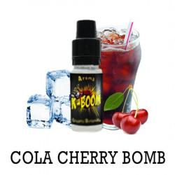 Concentré COLA CHERRY BOMB K-Boom