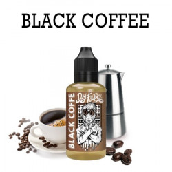Concentré Black Coffee 10ml DIY Factory