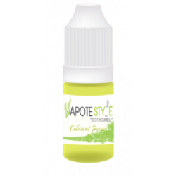 Colorant Jaune 10 ml