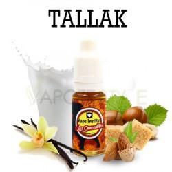 Concentré Tallak - Vape Institut