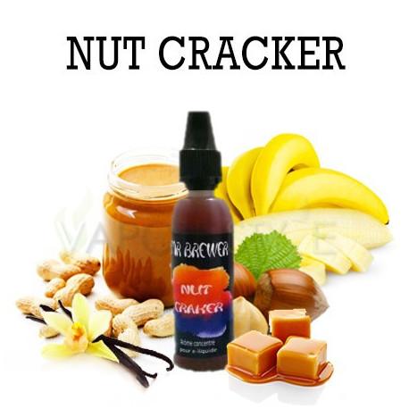 Concentré Nut Cracker Mr Brewer 30 ml