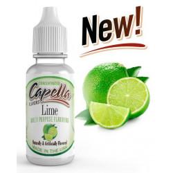 Arôme Lime Flavor 10 ml - Capella