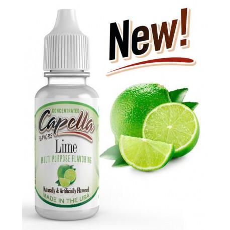 Arôme Lime Flavor 13ml