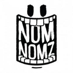 Concentré Blue Cheese - NOM-NOMZ