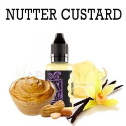 Arôme concentré Nutter Custard - NOM-NOMZ