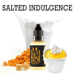 Concentré Salted Indulgence - NOM-NOMZ