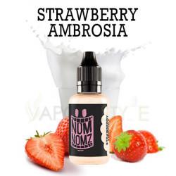 arôme concentré Strawberry Ambrosia - NOM-NOMZ
