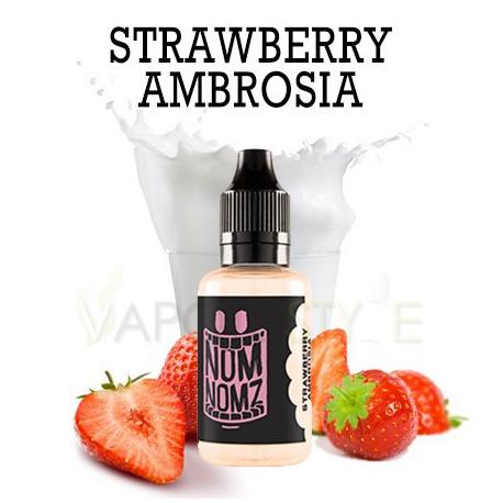 Concentré Strawberry Ambrosia - NOM-NOMZ