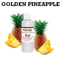 Arôme Golden PINEAPPLE 100 ml - Capella