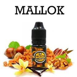 arôme concentré Mallok - Vape Institut