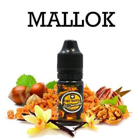 Concentré Mallok - Vape Institut