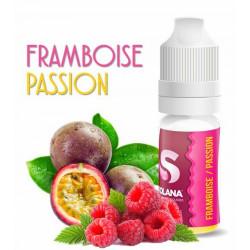arôme concentré Framboise / Passion - Solana