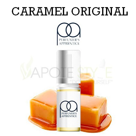 Arôme Caramel (Original) Flavor 4oz