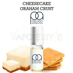 Arôme Cheesecake Graham Crust 100 ml - perfumer's apprentice