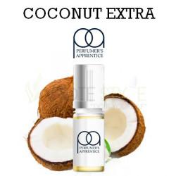 Arôme Coconut Extra Flavor 100 ml - perfumer's apprentice