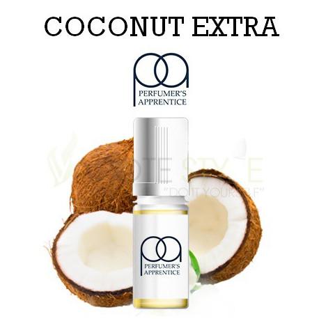 Arôme Coconut Extra Flavor 4oz