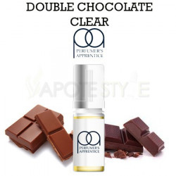 ARÔME DOUBLE CHOCOLATE CLEAR FLAVOR