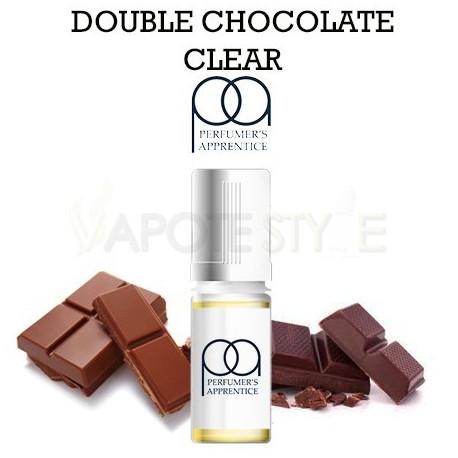 ARÔME DOUBLE CHOCOLATE CLEAR FLAVOR