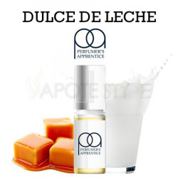 Arôme Dulce De Leche Flavor 100ml - perfumer's apprentice