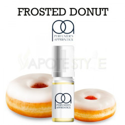 ARÔME FROSTED DONUT FLAVOR - PERFUMER'S APPRENTICE