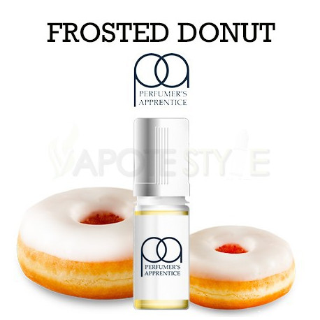 ARÔME FROSTED DONUT FLAVOR