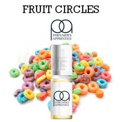 ARÔME FRUIT CIRCLES FLAVOR - PERFUMER'S APPRENTICE