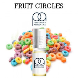 Arôme Fruit Circles Flavor 4oz