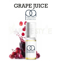 ARÔME GRAPE JUICE FLAVOR - PERFUMER'S APPRENTICE