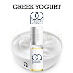 ARÔME YOGURT GREEK FLAVOR - PERFUMER'S APPRENTICE