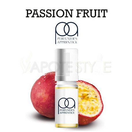 ARÔME PASSION FRUIT FLAVOR