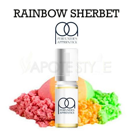 ARÔME RAINBOW SHERBET FLAVOR