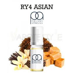ARÔME RY4 ASIAN FLAVOR - PERFUMER'S APPRENTICE