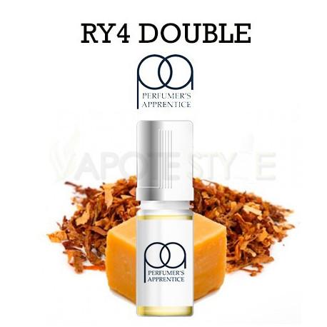 Arôme Ry4 Double Flavor 4oz