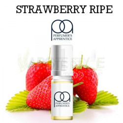 Arôme Strawberry Ripe Flavor 4oz