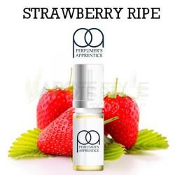 Arôme Strawberry Ripe Flavor 100 ml - perfumer's apprentice