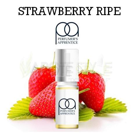 Arôme Strawberry Ripe Flavor 4oz