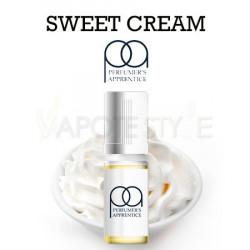 Arôme Sweet Cream Flavor 100 ml - perfumer's apprentice
