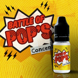 Sample Concentré Battle Of Pop's