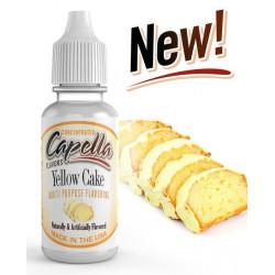 Arôme Yellow Cake Flavor 10 ml - Capella