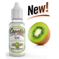 Arôme Kiwi Flavor 10 ml - Capella