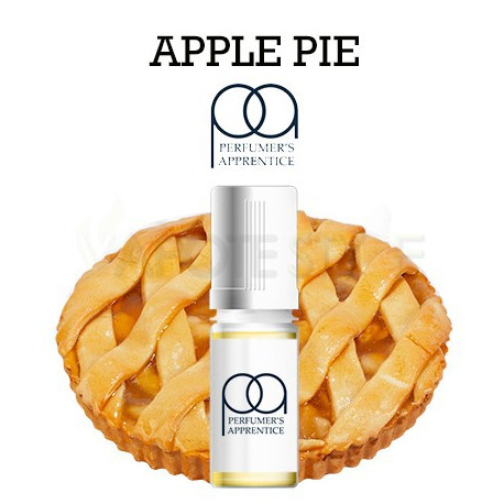 ARÔME APPLE PIE FLAVOR