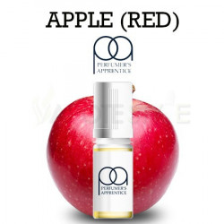 ARÔME APPLE (RED) FLAVOR - PERFUMER'S APPRENTICE