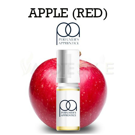 ARÔME APPLE (RED) FLAVOR