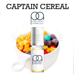 ARÔME CAPTAIN CEREAL FLAVOR