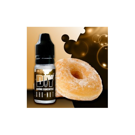 Arôme Doh Nuts Revolute 10 ml