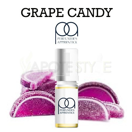 ARÔME GRAPE CANDY FLAVOR