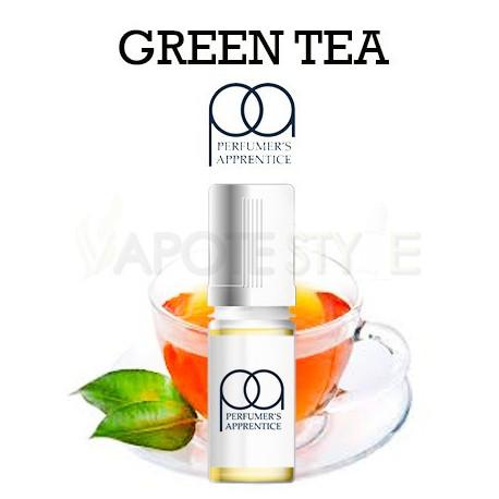 ARÔME GREEN TEA FLAVOR