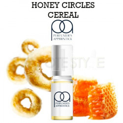 ARÔME HONEY CIRCLES CEREAL FLAVOR - PERFUMER'S APPRENTICE