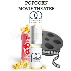 ARÔME POPCORN MOVIE THEATER FLAVOR